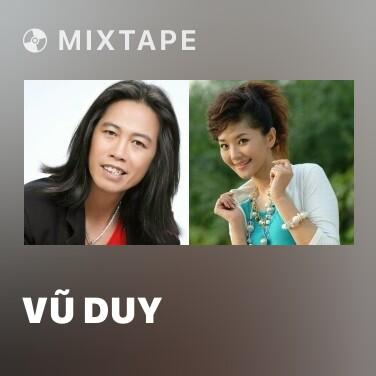 Mixtape Vũ Duy