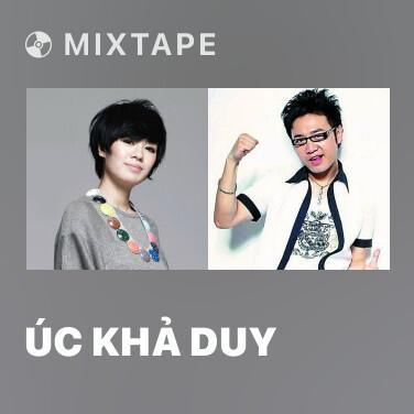 Mixtape Úc Khả Duy - Various Artists