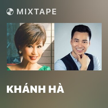 Mixtape Khánh Hà - Various Artists
