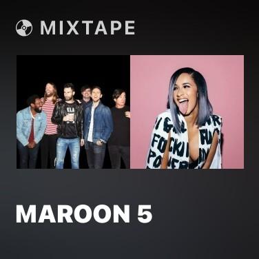 Mixtape Maroon 5 - Various Artists