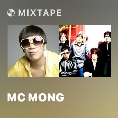 Mixtape MC Mong - Various Artists