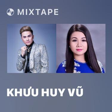 Radio Khưu Huy Vũ - Various Artists