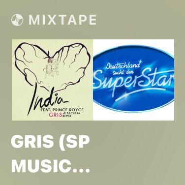 Mixtape Gris (SP Music Bachata Remix) - Various Artists