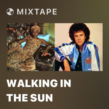 Radio Walking in the Sun - Various Artists
