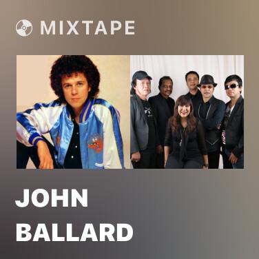 Mixtape John Ballard - Various Artists