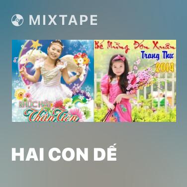 Mixtape Hai Con Dế - Various Artists