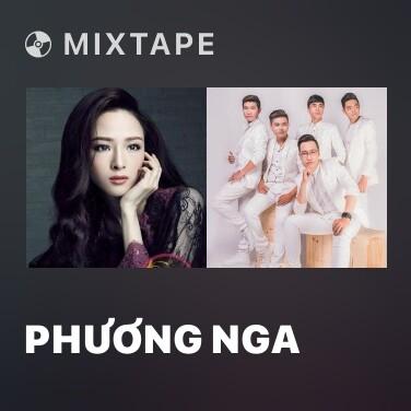 Mixtape Phương Nga - Various Artists