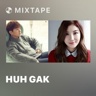Radio Huh Gak - Various Artists