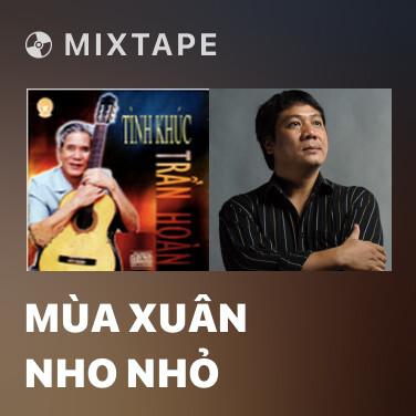 Mixtape Mùa Xuân Nho Nhỏ - Various Artists