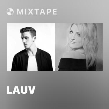 Mixtape Lauv - Various Artists