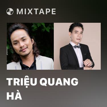 Radio Triệu Quang Hà - Various Artists