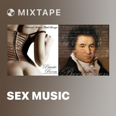 Mixtape Sex Music - Various Artists