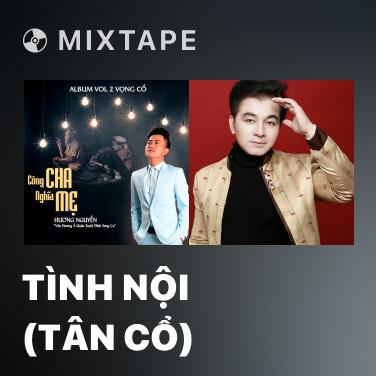 Mixtape Tình Nội (Tân Cổ) - Various Artists
