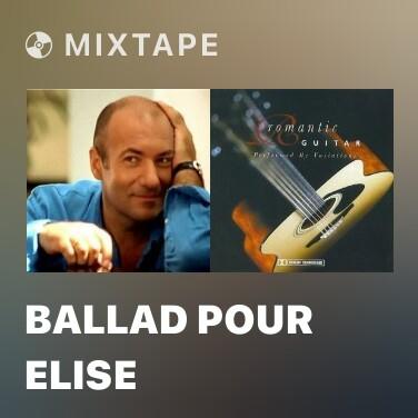Radio Ballad Pour Elise - Various Artists