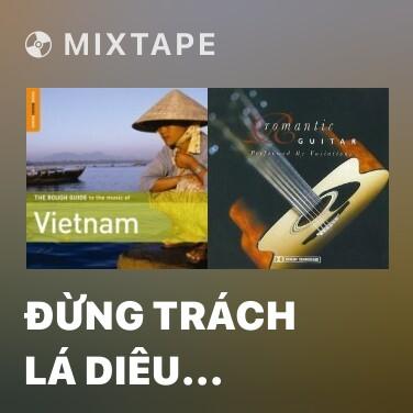 Mixtape Đừng Trách Lá Diêu Bông - Various Artists
