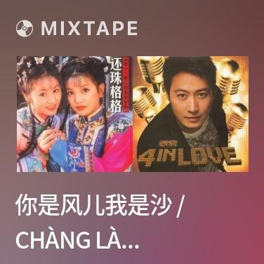 Mixtape 你是风儿我是沙 / Chàng Là Gió Em Là Cát - Various Artists