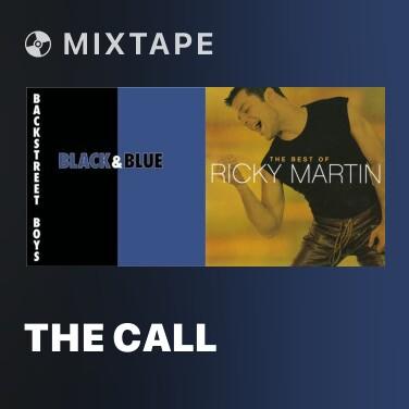 Mixtape The Call - Various Artists