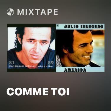 Radio Comme toi - Various Artists