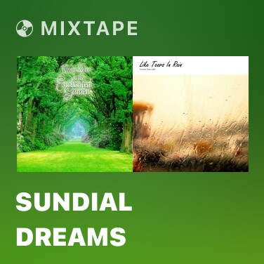 Mixtape Sundial Dreams - Various Artists
