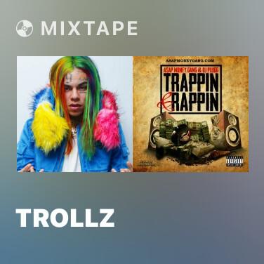 Mixtape TROLLZ - Various Artists