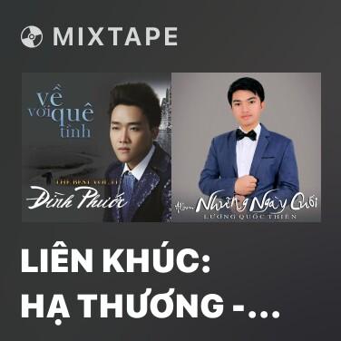 Radio Liên Khúc: Hạ Thương - Đưa Em Vào Hạ (Song Ca) - Various Artists