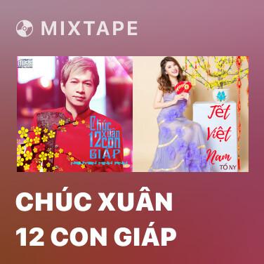 Mixtape Chúc Xuân 12 Con Giáp - Various Artists