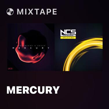 Radio Mercury - Various Artists