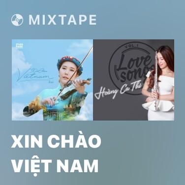 Radio Xin Chào Việt Nam - Various Artists