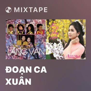 Mixtape Đoạn Ca Xuân - Various Artists