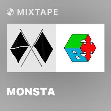 Mixtape Monsta - Various Artists
