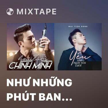 Radio Như Những Phút Ban Đầu - Various Artists