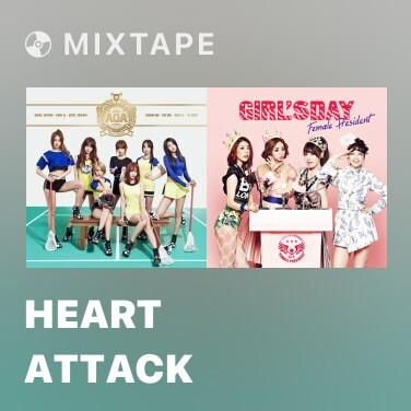 Radio Heart Attack - Various Artists