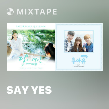 Radio Say Yes - Various Artists