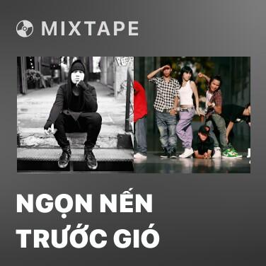Radio Ngọn Nến Trước Gió - Various Artists