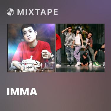 Mixtape Imma Heartbreaker - Various Artists