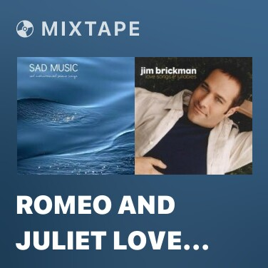 Radio Romeo And Juliet Love Story - Various Artists
