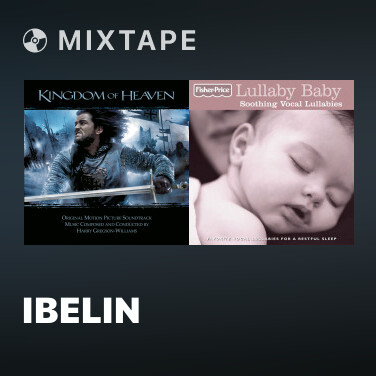 Mixtape Ibelin - Various Artists