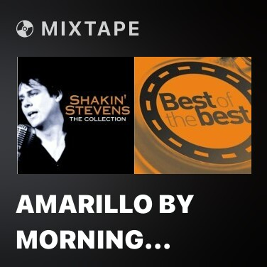 Radio Amarillo By Morning (Live) - Various Artists