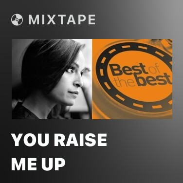 Radio You Raise Me Up - Various Artists
