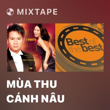 Mixtape Mùa Thu Cánh Nâu - Various Artists