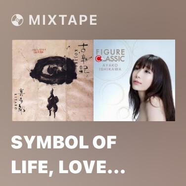 Radio Symbol Of Life, Love And Aesthetics -