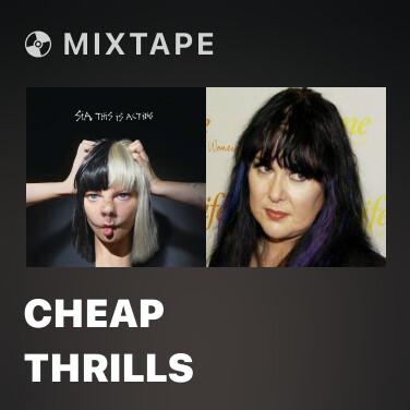 Mixtape Cheap Thrills - Various Artists