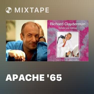 Radio Apache '65 - Various Artists