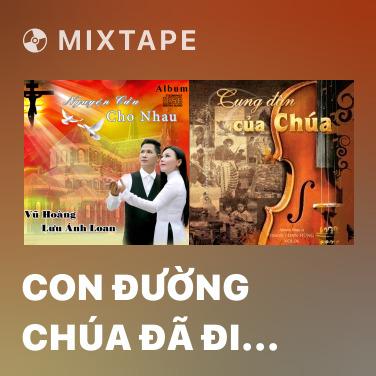 Radio Con Đường Chúa Đã Đi Qua - Various Artists