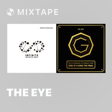 Mixtape The Eye - Various Artists
