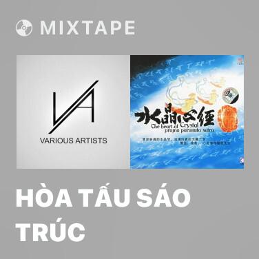 Radio Hòa Tấu Sáo Trúc - Various Artists