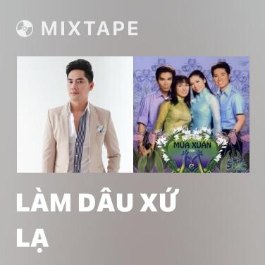 Radio Làm Dâu Xứ Lạ - Various Artists