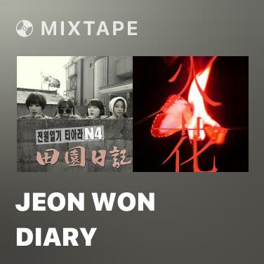 Mixtape Jeon Won Diary - Various Artists