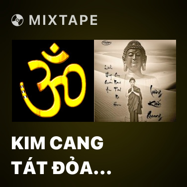 Radio Kim Cang Tát Đỏa Thần Chú (Tiếng Phạn) - Various Artists