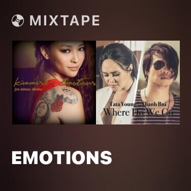 Radio Emotions - Various Artists